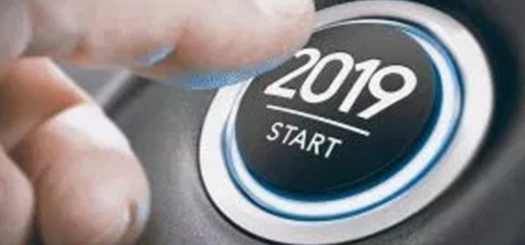 Sete em cada 10 pequenos empreendedores acreditam que 2019 será melhor para os negócios