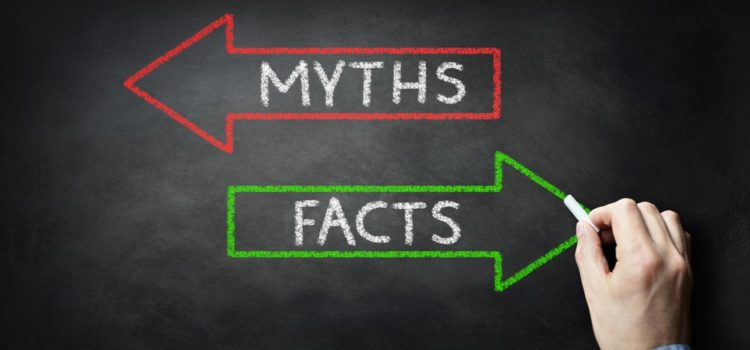 Os dez mitos do empreendedorismo