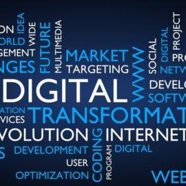 O RH e a humana transformação digital em 2019